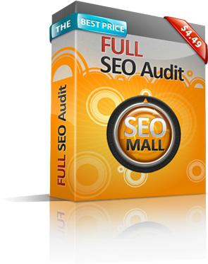 Full SEO Audit