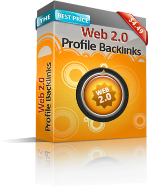 15 PR 5-8 Web 2.0 Profile Backlinks