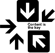 content-is-the-key