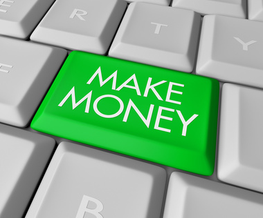 Make Money with Us!